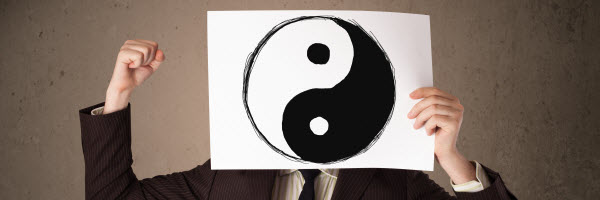 The Yin-Yang of Marketing and Selling