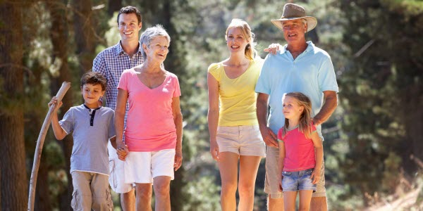 Ten Tips for Managing Your Family's Health and Wellbeing
